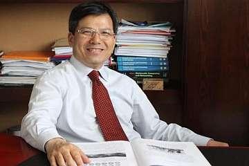 陈纯院士:区块链产业生态初具 强监管方能行稳致远