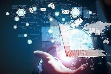 前11月中国规模以上互联网企业收入超万亿,增幅扩至22%