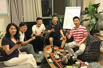李国庆投的CRYSTO项目,可能要交给律师收尾