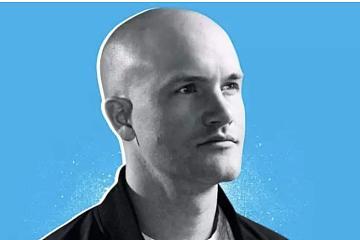 Coinbase CEO:加密货币的过去十年