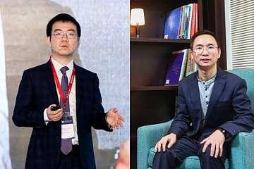 吴忌寒卸任比特大陆法定代表人,CFO刘路遥接任