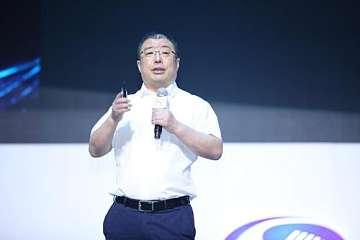 奇安信董事长齐向东:强制要求区块链建设安全预算不低于20%