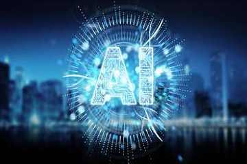 AI人工智能芯片大战背后