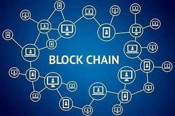 2020年产业区块链应用有望加速落地