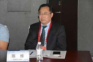 交通银行投资银行业务中心总裁陈维:区块链落地需解决四个核心问题
