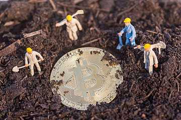 比特币矿工2019年收入约50亿美元,较2018年下降超2亿美元