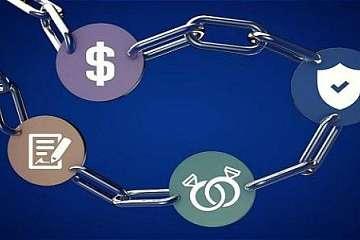 区块链技术平台落地应用的三条路径,蚂蚁、迅雷、腾讯哪家强?