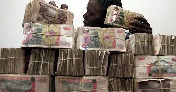 货币游戏带你理解世界货币演进史:从实物支撑到结算权支撑