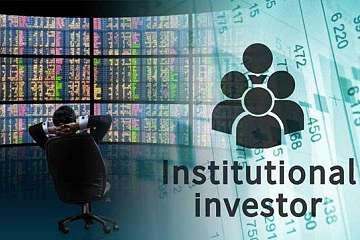 区块链投资的下半场,机构正在跑步入场?