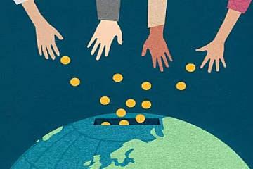 疫情启示录:区块链技术助力公益慈善更透明