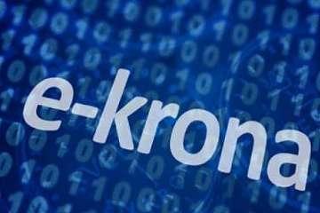 瑞典央行启动测试基于区块链的电子克朗,将持续到2021年2月底