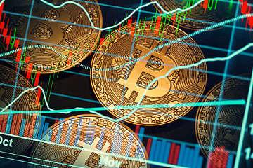 数据透析交易所风险,交易所的资金储备和平台币估值几何