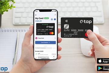 Tap Global的TAP应用程序全面上线