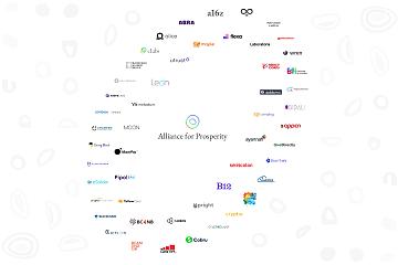 Celo基金会宣布「繁荣联盟」将为56亿智能手机用户打造金融工具