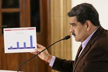 比特币救不了委内瑞拉:听听亲历者的观点