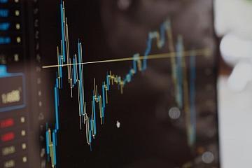 即使市场大幅动荡,散户仍无法主导比特币市场