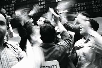 「杠杆」究竟如何影响了加密货币市场大跌?