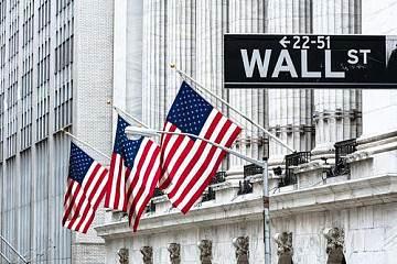 华尔街的恐惧和贪婪
