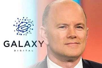 币圈高盛Galaxy Digital遭遇滑铁卢,近两年亏损逾2.4亿美元