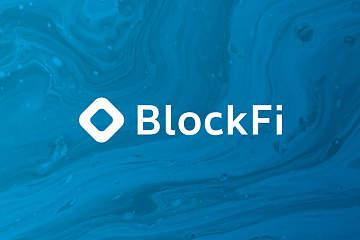 BlockFi获加密对冲基金Three Arrows Capital投资