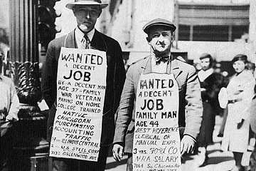 不要浪费一场危机,1931年的华商大佬们是如何转危为机的?