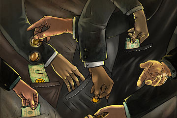 """比特币减半后,2.2亿美元比特币""""逃离""""交易所"""