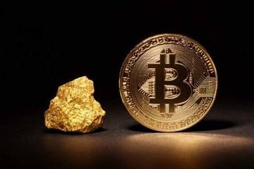 比特币真的可媲美黄金吗?