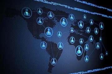 抹链视点:区块链技术将解决跨境贸易痛点,巩固中国贸易大国地位