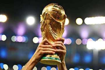 币圈「世界杯」长啥样?