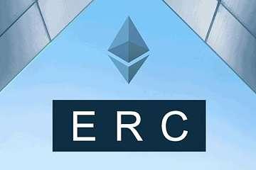 什么是ERC20?关于ERC代币你应该了解的知识点