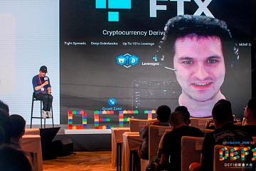 "FTX创始人SBF做客""王峰十问"": 回应SushiSwap阴谋论、流动性挖矿、分叉及NFT等DeFi热点话题"