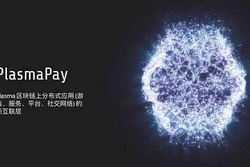 支付类 DApp PlasmaPay:让去中心化的普惠金融成为可能