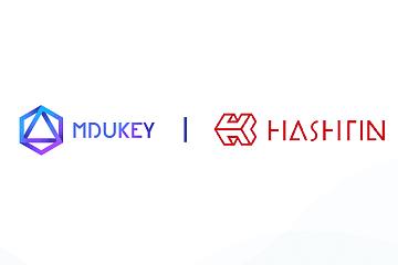 MDUKEY节点介绍之HashFin——一站式资产存储与管理服务机构
