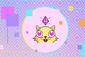什么是加密猫?一文详解CryptoKitties(加密猫)