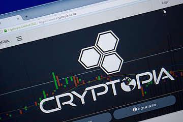 新西兰交易所Cryptopia再次遭黑客入侵,损失约4.5万美元