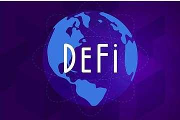 以太坊DeFi总锁仓额首次突破600亿美元