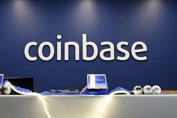 截至2020年底Coinbase托管加密资产激增,占据市场11%份额