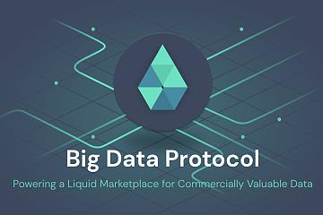 狂吸45亿美金,SBF、神鱼等挖矿大佬都挖的Big Data protocol(BDP)怎么参与?