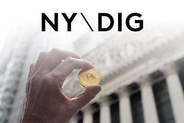 NYDIG CEO:即将公布比特币投资相关计划