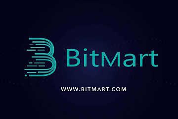 BitMart宣布战略投资创新流动性暗池BlackOcean