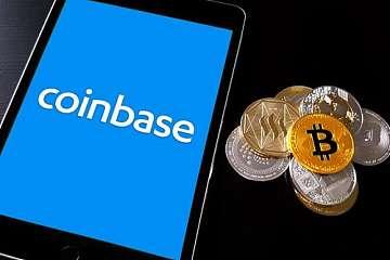 Coinbase非公开交易市场市值接近1157亿美元