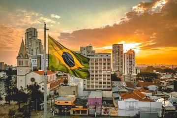 巴西QR Capital比特币ETF计划筹集9000万美元