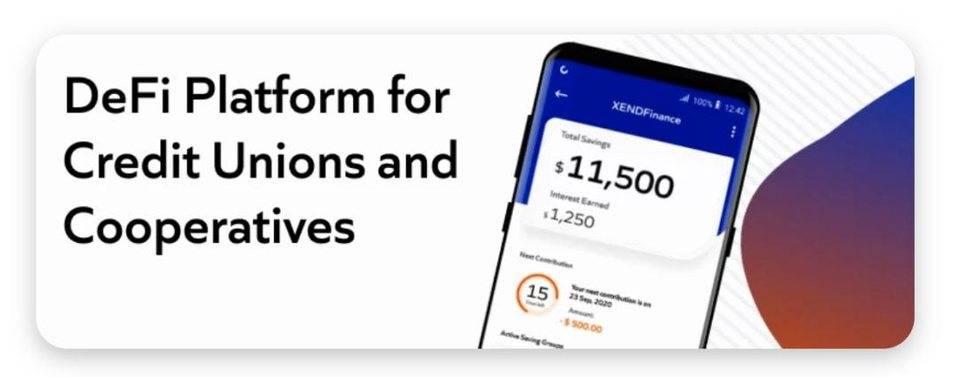 获谷歌币安支持,Xend Finance 有哪些值得关注的亮点?