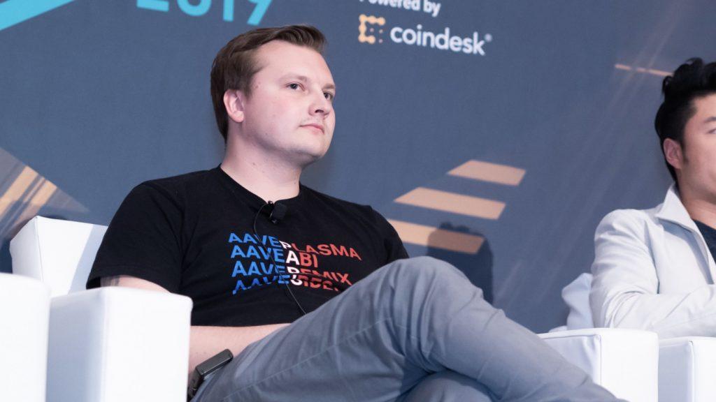 AAVE协议创始人兼CEO Stani Kulechov确认出席「范式转移:全球颠覆者大会」
