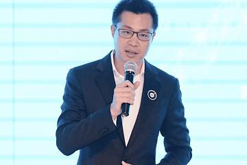 德鼎创新基金管理合伙人王岳华确认出席「范式转移:全球颠覆者大会」