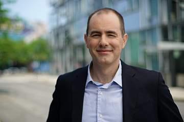 贝瑞研究首席执行官James Early确认出席「范式转移:全球颠覆者大会」