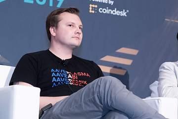 借贷协议AAVE创始人Stani Kulechov确认出席「范式转移:全球颠覆者大会」