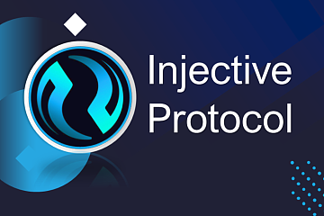 Injective Protocol获得1000万美元融资,Mark Cuban和CMS Holdings等参投