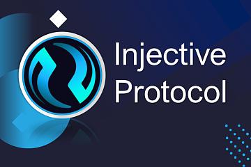 Injective Protocol获得1000万美元融资,Mark Cuban和CMS Holdings等参投