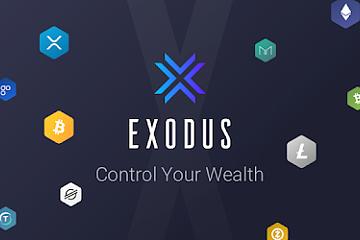 加密钱包Exodus完成公开募股,共筹集7500万